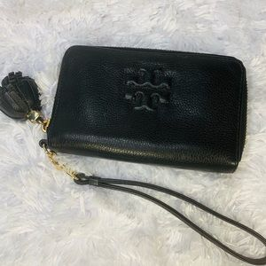 Tory Burch small Wristlet Wallet